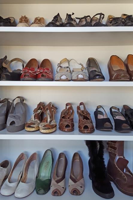 vintage shoe archive 1