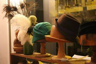 The house of Hats Milliner Syndey